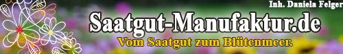Saatgut-Manufaktur