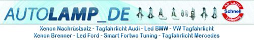 Autolamp.de