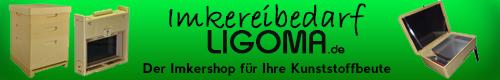 LIGOMA - Imkereibedarf