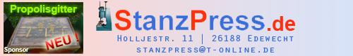 StanzPress