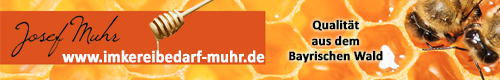 Imkereibedarf Josef Muhr
